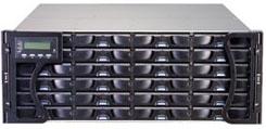 Infortrend отгружает первые RAID-массивы на 24 SAS-накопителя
